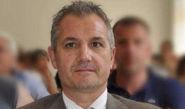 Alessandro Caprili, assessore al Bilancio del Comune di Viareggio