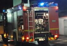 Anziano ucciso dall'incendio innescato dalla coperta elettrica