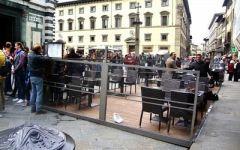 Confesercenti Firenze: moda in crisi profonda, il turismo è la salvezza