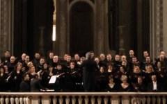 Concerto di Natale del Coro del Maggio Musicale Fiorentino