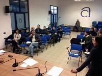 Corso d'inglese per i tassisti fiorentini