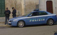 Livorno: getta droga davanti alla Polizia, denunciato