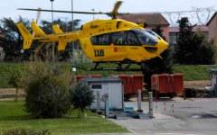 Grosseto, incidente sul lavoro: boscaiolo muore schiacciato da un albero