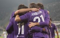 Coppa Italia 2014-15: Fiorentina e Napoli potranno incontrarsi di nuovo solo in finale