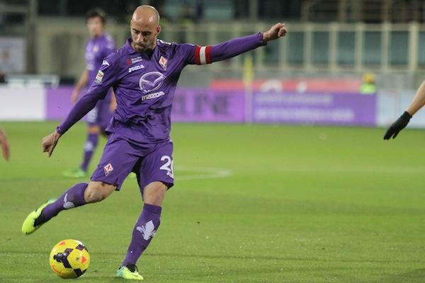 Domani sera a Torino torna tra i titolari Borja Valero