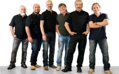 I Nomadi in concerto a Castelfiorentino il 20 dicembre
