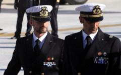 Marò: il governo indiano apre finalmente la porta alle proposte dell'Italia