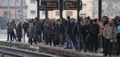 I pendolari delle Ferrovie in Toscana