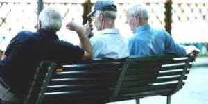 I pensionati fanno i conti con la crisi e spendono sempre di meno