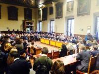 Il Consiglio comunale di Prato dopo la tragedia del Macrolotto