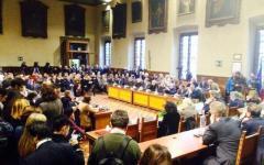 La strage di Prato, minuto di silenzio nelle scuole ed in Consiglio comunale
