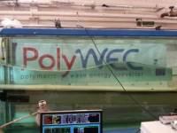 Il progetto europeo Polywec per produrre energia elettrica dal moto ondoso