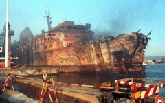 Livorno, Moby Prince: commissione d'inchiesta. Via libera dal Senato