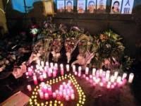 La commemorazione della strage del Macrolotto