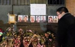 La strage di Prato, identificate le vittime: 5 su 7 erano irregolari