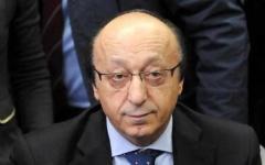 Calciopoli: pena ridotta per Moggi, prescritti i Della Valle