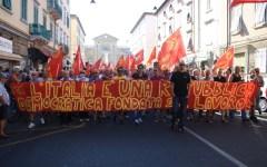 Lavoro, Simoncini: «Senza certezze sulla cig in deroga rimettiamo le funzioni»