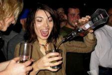 Il 18% degli adolescenti fiorentini ha familiarità con l'alcol