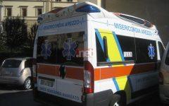 Arezzo, anziana muore dopo essere stata investita da un'auto