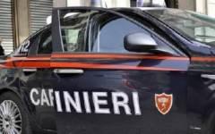 Fucecchio, bombola del gas in fiamme: 4 feriti, intossicato un carabiniere
