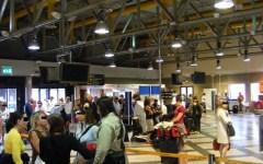 Aeroporto di Firenze, superato il record di passeggeri