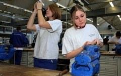 Soltanto il 10% dei giovani italiani fa un lavoro manuale