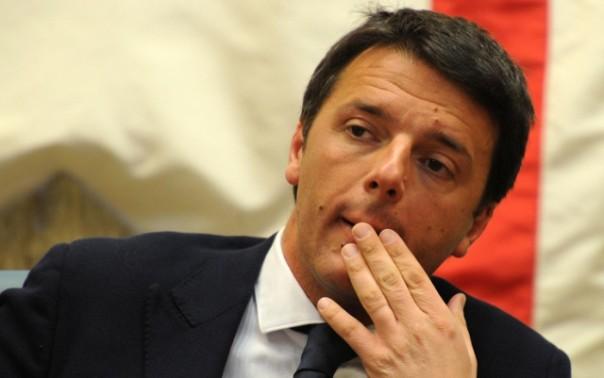 Renzi a Roma, inizia l'avventura da segretario