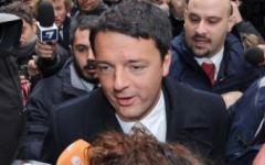 Renzi: «Farò avanti e indietro tra Firenze e Roma»