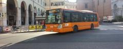 Sciopero bus a Livorno