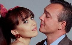 Francini & Salce a Firenze in «Ti ho sposato per allegria»