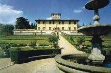 Villa medicea della Petraia