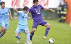 Palermo-Fiorentina (mercoledì ore 15, diretta tv su Mp e Sky), Sousa: anno nuovo ... squadra vecchia. Alonso rinnova fino al 2020