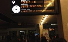 Trenitalia: un Frecciarossa in più Firenze-Torino nel nuovo orario ferroviario in vigore dal 14 dicembre