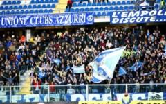 Empoli, battuta la Ternana (1-0), riprende la marcia verso la serie A