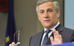 Terremoto, Tajani (presidente Parlamento Europeo): Acceleriamo su fondo di solidarietà Ue