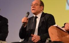 Verdone: «Più spazio ai giovani nel cinema italiano»
