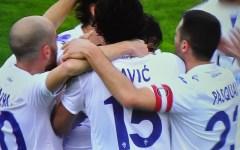 Fiorentina, Matri esplode subito: 0-3 a Catania