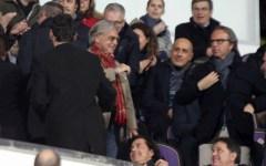 Fiorentina, Diego Della Valle prenota la Coppa Italia