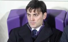 Fiorentina, Montella:  «Peccato, ma possiamo andare in finale»
