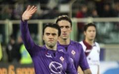 Fiorentina, Pepito Rossi pronto per tornare a correre