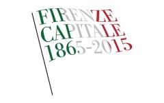 «Firenze capitale», dopo le polemiche ecco il nuovo logo