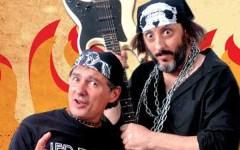 Ceccherini e Paci: gli «Arrockhettati» sbarcano a Firenze