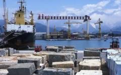 Emirati Arabi, progetto a Carrara per 12 milioni
