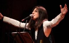 Firenze: «Noche negra» con Letizia Fuochi. Gratis a Palazzo Davanzati (venerdì 24 ottobre, ore 21)