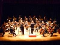 L'Orchestra Regionale della Toscana ORT