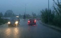 Toscana, allerta meteo: domani 22 maggio piogge abbondanti