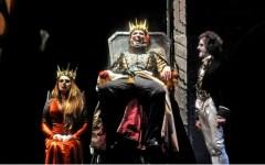 «Riccardo III» al Teatro della Pergola: un noir sempre attuale