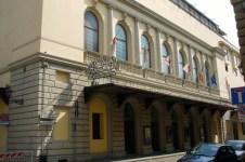 Il Teatro Comunale di Firenze