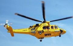 Due bambini feriti sulle piste dell'Abetone