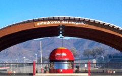 Auto al Mugello: pole e record di Bortolotti (Lamborghini Huracan) nel tricolore Gran Turismo